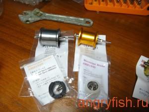 003 2501 spool